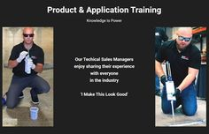We take pride in educating engineers, distributors, and contractors worldwide in the use of our products and equipment. If you like more information on the classroom services, on-the-job training, and lunch and learns we provide, please contact our technical sales staff at 714-662-4445. To learn more click the link below. #training