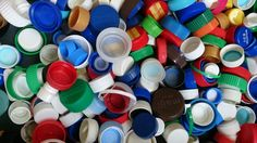 Save your bottle tops...did you know Lush will take your bottle tops and recycle them into packaging? Great job Lush!!
