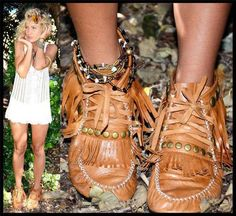 moccasins...i neeeed these!!