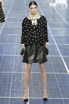 Latest Spring Women Dresses Collection 2013 By Chanel