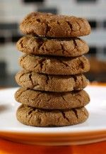 Award Winning Gluten Free Spiced Ginger Cookies