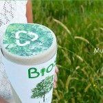 Alla fine diventeremo alberi: l'Urna Bios