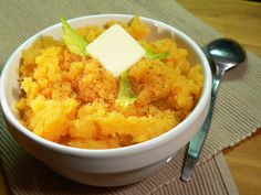 Try this mashed rutabaga recipe - a fresh, flavorful side dish full of Southern comfort.