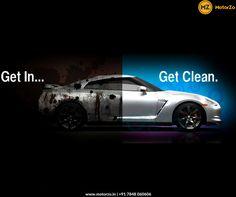 Car Cleaning Services, Car Wash Services, Car Wash Posters, Car Wash Company, Visual Advertising, Car Wash Business, Car Banner, Car Checklist, Car Part Furniture