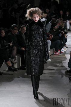 Alexander McQueen Fall-winter 2015-2016 - Ready-to-Wear