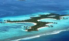 One&Only Reethi Raah, Maldive