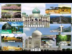 15 Destinasi wisata luar negeri yang bisa di nikmati di INDONESIA