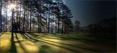 The Masters, Augusta National, Augusta, Georgia