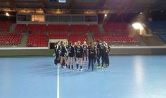 Handball Champions League: HC Leipzig in Astrachan chancenreich » Handball Champions League: Nach der 23:24-Niederlage am Mittwoch b ...