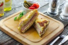 Lunchbox - self-service restaurant Perfect Breakfast, Sandwiches, Lunch Box, Restaurant, Food, Croque Monsieur, Eten, Paninis, Restaurants