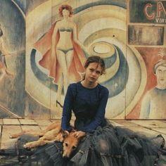 いいね!48件、コメント2件 ― KENTさん(@kentwoman)のInstagramアカウント: 「Juergen Teller for The Face, 1994 #slate #fashion #photography #style #radicallynatural #kentwoman」
