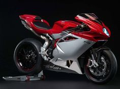 Super bike manufacturer #MVAgusta is now ready for the blast in the Indian two-wheeler market by launching its #Brutale1090 and the #flagshipF4