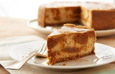 Try this Cinnamon Swirl Sweet Potato Cheesecake recipe, made with HERSHEY'S products. Enjoyable baking recipes from HERSHEY'S Kitchens. Bake today.