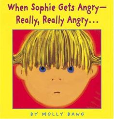 This book describes how a little girl named Sophie handles her anger at her sister. Through discussions of this book, you can help your child begin to answer the question: How can I express anger with causing harm to myself or others?