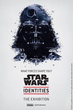 Art-Spire, Source d'inspiration artistique / L'incroyable projet Star Wars Identities