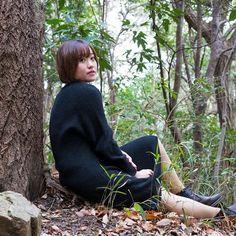 【mecchan1217】さんのInstagramをピンしています。 《『 自然体 』 . . . 自然体な私を受け入れてもらえること。 とっても幸せです😊🌿✨ . . *Photographer @mphoto_jp さん . #ポートレート #ポートレイト #ポートレート女子 #被写体  #写真好きな人と繋がりたい #カメラ好きな人と繋がりたい #ファインダー越しの私の世界 #撮影 #作品撮り #ヘア #ショート#クール #自然 #木 #森 #緑 #癒し #兵庫 #portrait #photography #nature #love #instagood #japan 🍃》