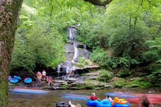 Cherokee, NC - Indian Reservation Visitor Guide