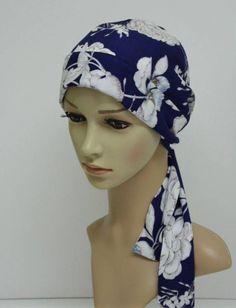 Chemo head scarf bad hair day scarf chemo cap elegant
