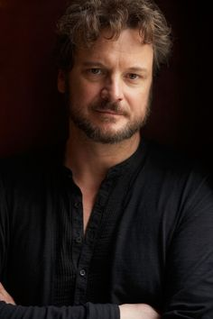 Probably old enough to be my dad, but Colin Firth...you make me sigh