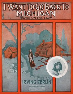 I Want To Go Back To Michigan - Wikipedia, the free encyclopedia
