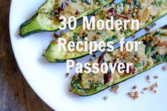 30 Passover Recipes from WJWE