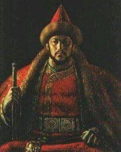 Türk Başbuğlarından  Alp Er Tunga