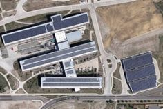 Solar Panels Vs. Nature - Hail - Solar Quotes Blog