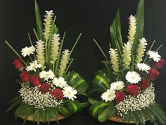 1 million+ Stunning Free Images to Use Anywhere Tropical Flower Arrangements, Creative Flower Arrangements, Artificial Floral Arrangements, Church Flower Arrangements, Beautiful Flower Arrangements, Beautiful Flowers, Altar Flowers, Church Flowers, Funeral Flowers