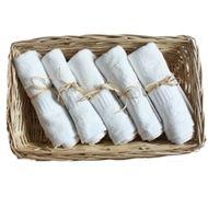 Bamboo Beauty  Super mjuka och snabbabsorberande handdukar!