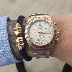 I like the bracelet more than the watch
