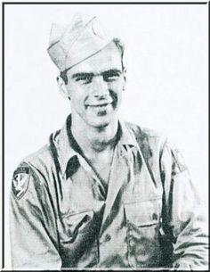 Raymond Bridgen - E Co. - 505th PIR