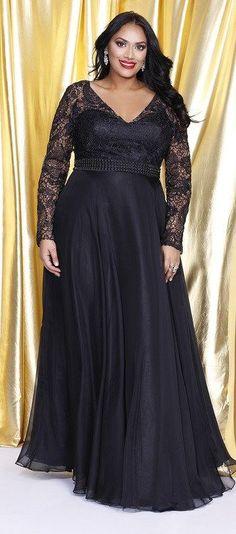 062cb2a4519 322 Best Women s Plus size Formal Gown   Dresses images