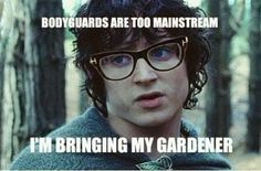 lord of the rings humor | Lord of the Rings Funny Humor