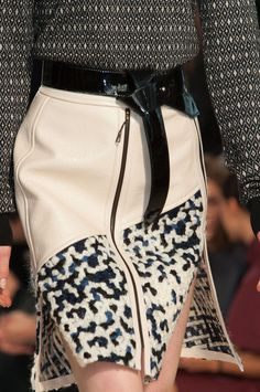 Louis Vuitton Fall 2014 - Details