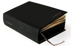 My Life Story: un diario para 100 años de vivencias de regalador.com
