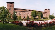 pasqua castello pavia 1
