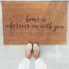 home + with you http://www.styledbykasey.com