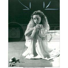 Lalla Ward Actress.