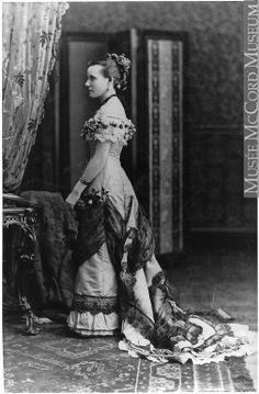 II-50710 | Mrs. Dalgleish, Montreal, QC, 1879