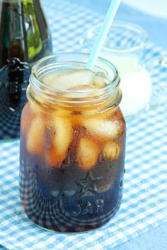 Cold Brew Coffee -- enjoy over ice or as a base for your coffeehouse favorite