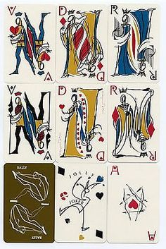 Playing-cards-for-shoe-brand-BALLY-by-J-M-Simon-GRIMAUD