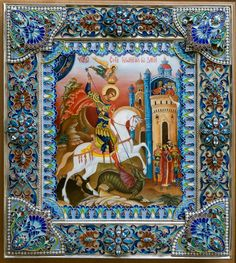 St George--Russian