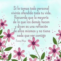 Frases de nada personal con imagenes Nada Personal, Spanish Quotes, Life Quotes, Thoughts, Feelings, Sayings, Frame, Poetry, Google