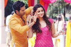 Humpty Sharma Ki Dulhania: Movie Review