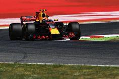 レッドブル、F1スペインGPのアップデートは「1周あたり0.4秒の価値」  [F1 / Formula 1]