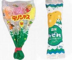 みぞれバー、ガリガリ食感とグレープフルーツの苦味が最高! Showa Period, Showa Era, Memories Faded, My Memory, Childhood Memories, Retro Vintage, Japanese, Cool Stuff, Cute