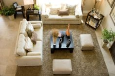 How To Apply Feng Shui Living Room Tips