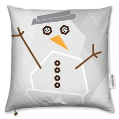 Bags of Love Design a Christmas Cushion - entry by Luca