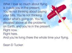 Sean D Tucker