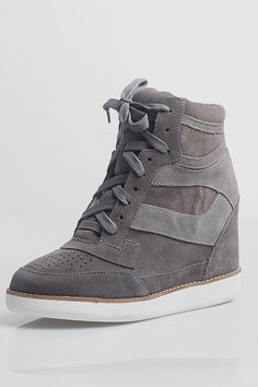 Jeffrey campbell platform elevator shoes boots genuine leather women's shoes wedges.